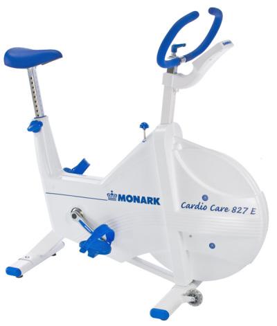 Motionscykel Monark 827 E