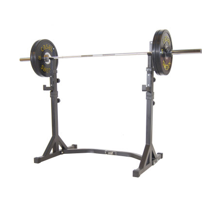 Squat rack, Casall