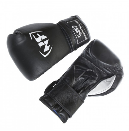 Boxhandske NF Pro Training - Leather