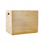 Plyobox Trä 50-60-75 cm