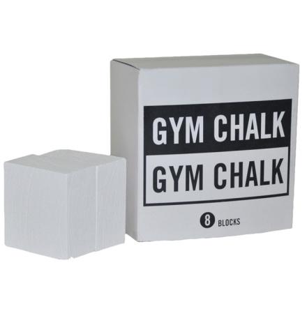 Magnesium (gym kalk), 8 block