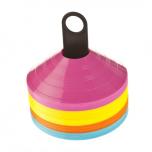 Agility Cone Set, 50 st