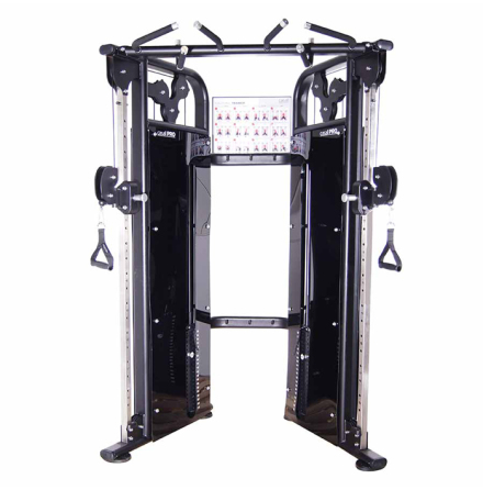 Functional trainer 2x90 kg, Casall