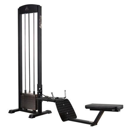 Roddhiss, 100 kg