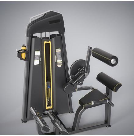 """Abdominal/Back Extension Kombi 109 kg, Thor Fitness """"UTFÖRSÄLJNING"""""""