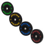 Training Bumper Plate, Master