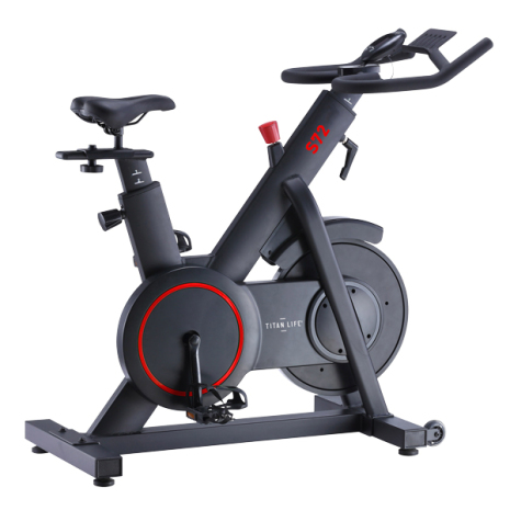 Titan Life Indoor Bike S72 Magnetic